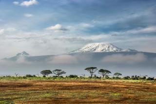 Kilimanjaro region