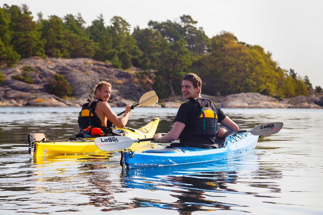 689c1a23a7c2 1-day Kayaking Tour in Stockholm Archipelago | OutdoorVisit.com Stockholm  Archipelago