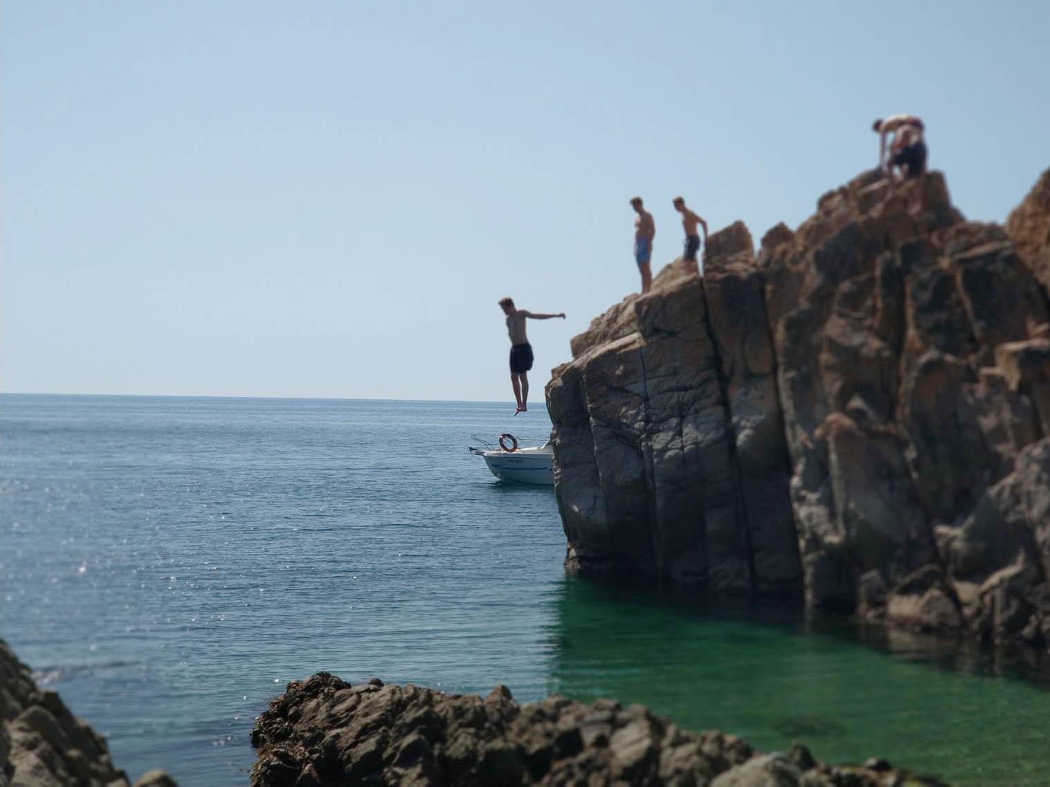 Costa brava the wild coast 7